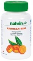 Narosan mini - vitamintartalmú gumicukor