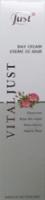 Vital Just nappali krém alpesi rózsával