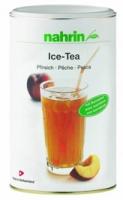 Őszibarackos jeges tea