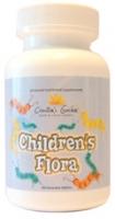 Children's Flora - Probiotikum gyerekeknek