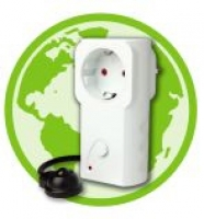Go Green Áramtalanító kapcsoló TV-hez
