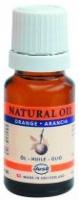 Narancs illóolaj - Aromaterápia