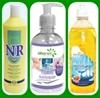 Öko tisztítószer-Környezetbarát tisztítószerek-Ökotiszta